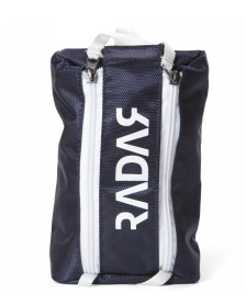 Radar Radar Bag Mini Wheel blue navy