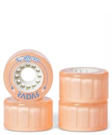 Radar Radar Wheels Flyer orange