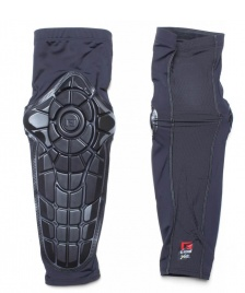 G-Form G-Form Knee-Shin Guard Pro-X black