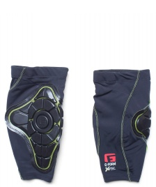 G-Form G-Form Knee Pad Pro-X Youth black/yellow