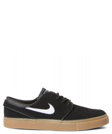 Nike SB Nike SB Zoom Janoski black black/white-gum light brown