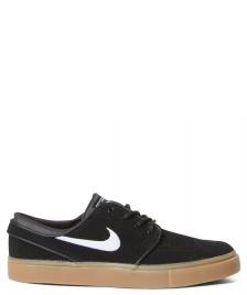 Nike SB Nike SB Zoom Janoski black black/white-gum light brown
