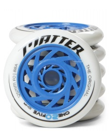 Matter Matter Wheels F0 one20five 125er blue/white