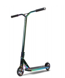 Chilli Pro Scooter Chilli Scooter Reaper Reloaded rainbow neochrome