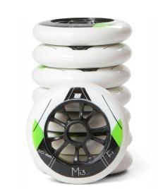 Matter Matter Wheels F1 Mi3 110er white