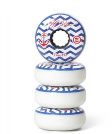 Eulogy Eulogy Wheels Jeff Dalnas Anchor Signature 57er white/blue/red