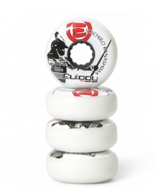 Eulogy Eulogy Wheels Soichiro Kanashima Katana 58er white/black/red