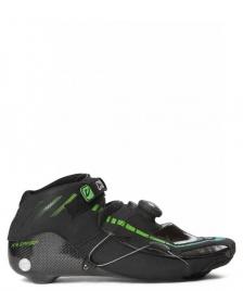 Powerslide Powerslide Speed VI Carbon 2 Boot black