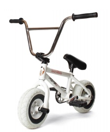 Rocker Rocker Mini BMX 3+ Hannibal white/black