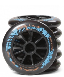 Storm Surge Storm Surge Wheels (Rainformula)  MPC 125er black