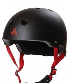 Triple 8 Triple 8 Helmet Lil 8 EPS Liner black rubber