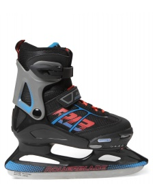 Rollerblade Rollerblade Kids ICE Comet black/grey/red