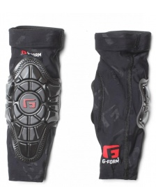 G-Form G-Form Elbow Pad Pro-X Youth black/red