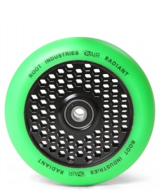 Root Industries Root Industries Wheel Honeycore 110er green radiant