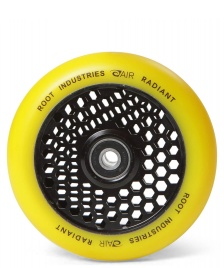 Root Industries Root Industries Wheel Honeycore 110er yellow radiant