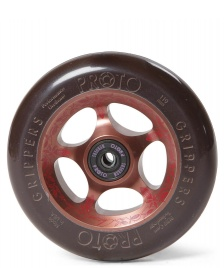 Proto Proto Wheel Gripper Chocoholic 110er brown