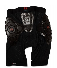 G-Form G-Form Shorts Pro-X black