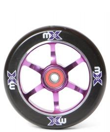 Micro Micro Wheel MX 110er purple/black