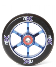 Micro Micro Wheel MX 110er blue/black