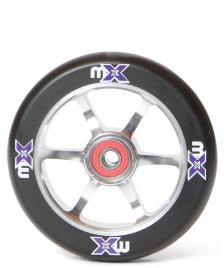 Micro Micro Wheel MX 110er silver/black