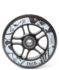 AO AO Wheel Enzo 100er black