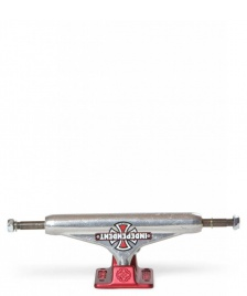 Independent Independent Truck Hollow Vintage Cross silver/red