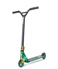 Chilli Pro Scooter Chilli Scooter Pro 5000 green/black/gold
