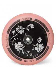 Lucky Lucky Wheel Lunar Hollow 120er pink zephyr