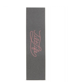 Tilt Tilt Griptape Capped Script black/red