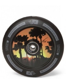 Lucky Lucky Wheel Tanner Fox 110er black/orange