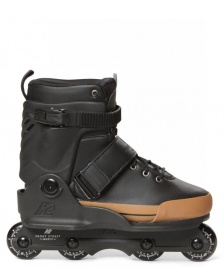 K2 K2 Stunt Front Street black/brown