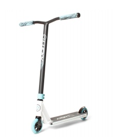 Lucky Lucky Scooter Crew 19 white/blue