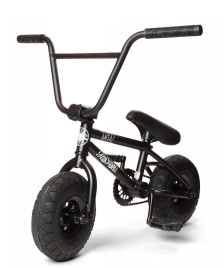 Rocker Rocker Mini BMX Irok+ Metal black