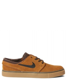 Nike SB Nike SB Zoom Janoski brown hazelnut/black-baroque brown