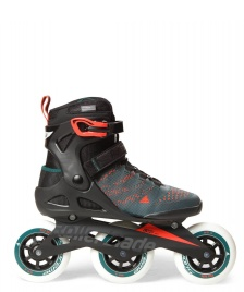 Rollerblade Rollerblade Macroblade 3WD 110 black/green/orange