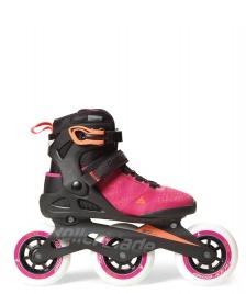 Rollerblade Rollerblade W Macroblade 3WD 110 black/pink/orange