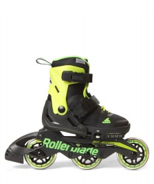Rollerblade Rollerblade Kids Microblade 3WD black/green