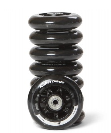 Rollerblade Rollerblade Wheels Performance 84er black/silver