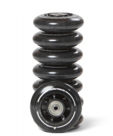 Rollerblade Rollerblade Wheels Performance 76er black/silver