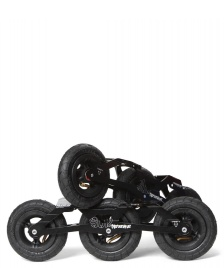 Powerslide Powerslide Frame Set Off Road Trinity black