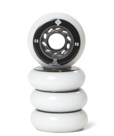 USD USD Wheels Team 68er white