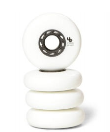 Undercover Undercover Wheels Blank Team 76er white