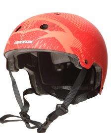 Powerslide Powerslide Helmet Urban Stunt red/orange