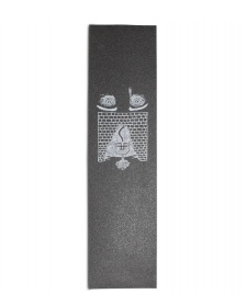 Hella Hella Griptape The Pessage Matt McKeen black
