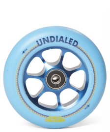 Tilt Tilt Wheel X Undialed Stage II 110er blue