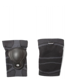 Powerslide Powerslide Protection Knee Pads Onesie black