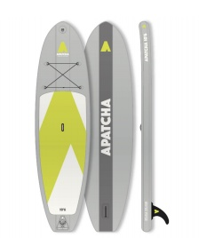 Apatcha SUP Apatcha SUP 10`6 Montain grey