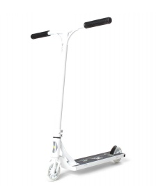 AO AO Scooter Quadrum 2 white