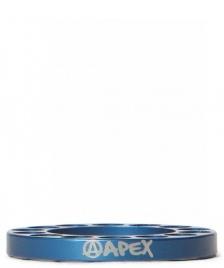 Apex Apex Spacer Bar Riser blue