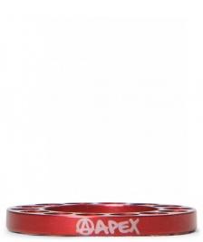 Apex Apex Spacer Bar Riser red